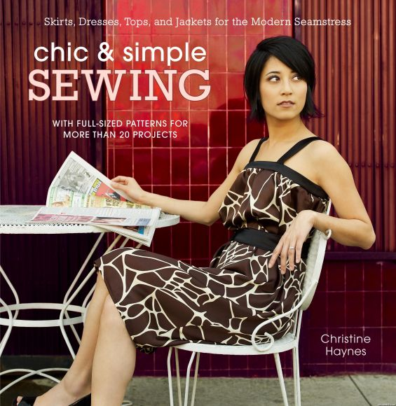 Chic   Simple Sewing