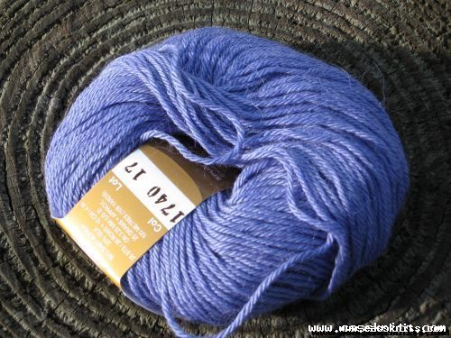 Elann Baby Silk