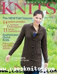knits fall 2008 hot