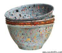 grp edr garbage bowls